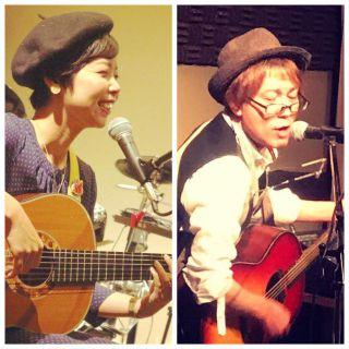 ライブのお知らせ「今週末は名古屋で」